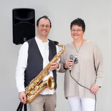 Kathrin & Simon Bellet