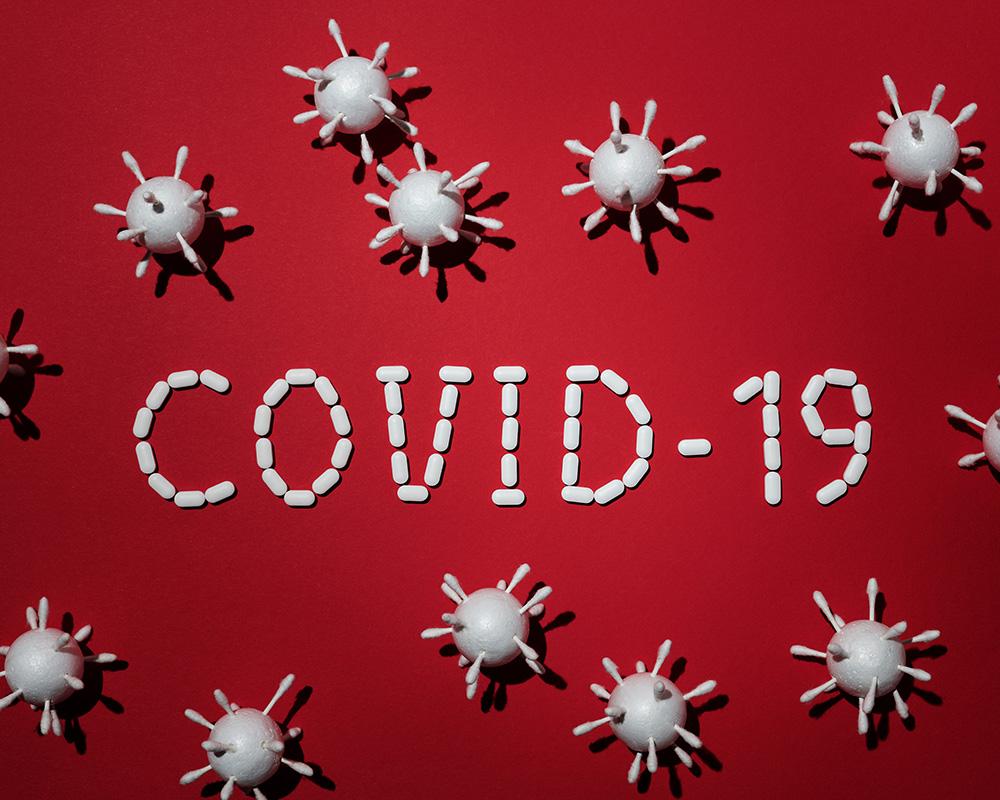 Covid-19-Vorkehrungen